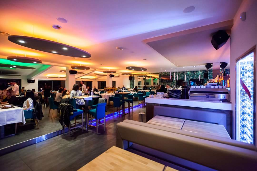 mobilier plaza lounge